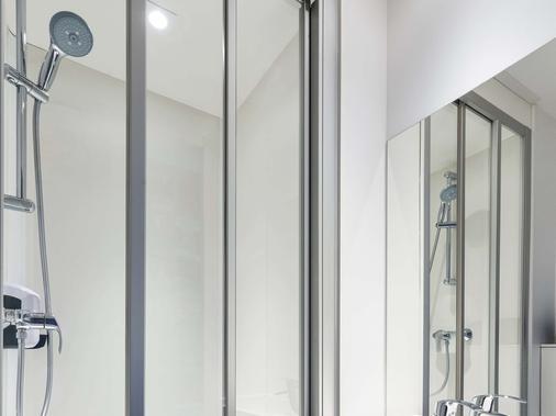 波爾多威樂 F1 酒店 - 波爾多 - 波爾多 - 浴室
