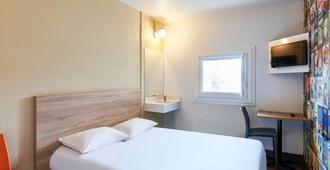hotelF1 Bordeaux Ville Aréna - Bordeaux - Camera da letto