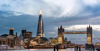Shangri-La The Shard, London - לונדון - נוף חיצוני