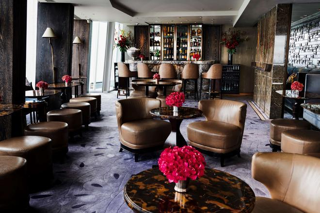 Shangri La Hotel At The Shard London - Londres - Lounge