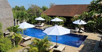 Jubawa Homestay - Gerokgak - Pool