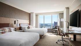 Baltimore Marriott Waterfront - Baltimore - Bedroom