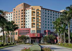 Miccosukee Resort & Gaming - Tamiami - Edificio