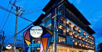 De' Proud Hotel - Ubon Ratchathani