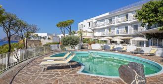 Hotel San Giorgio Terme - Ischia - Pool