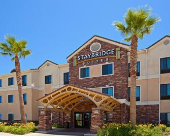 Staybridge Suites Palmdale - Palmdale - Building