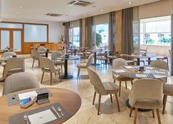 NH Luz Huelva - Уэльва - Ресторан