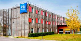 Ibis Budget Metz Technopole - Μετς - Κτίριο
