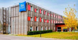 Ibis Budget Metz Technopole - Metz