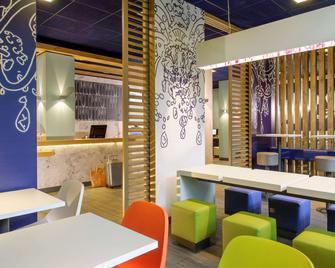 Ibis Budget Metz Technopole - Metz - Restaurant