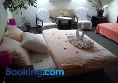 Hotel Pyramida - Brno - Bedroom
