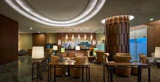 The Wembley A St Giles Hotel Penang - George Town - Lounge