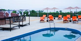 Lanta Halabala Resort - Koh Lanta - Piscina