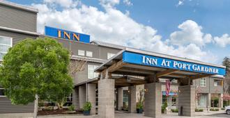 Inn at Port Gardner Ascend Hotel Collection - Everett