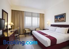 Mmugm Hotel - Yogyakarta - Bedroom