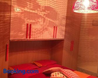 A Casa di Mamma - Rieti - Bedroom