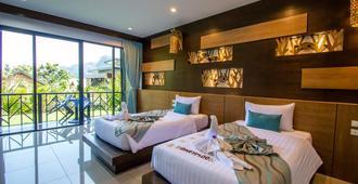 Chaokoh Phi Phi Hotel & Resort - Ko Phi Phi - Habitación