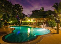 Chaokoh Phi Phi Hotel & Resort - Ko Phi Phi - Piscina