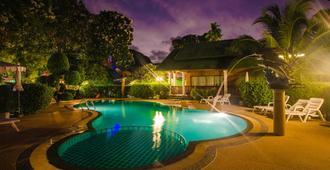 Chaokoh Phi Phi Hotel & Resort - Ko Phi Phi - Pool