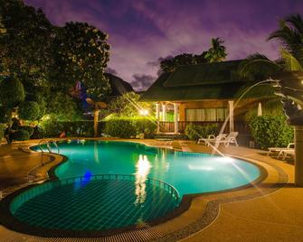 Chaokoh Phi Phi Hotel & Resort - Îles Phi Phi - Piscine