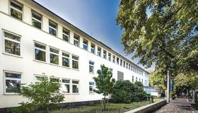 Cjd Bonn - Bonn - Building