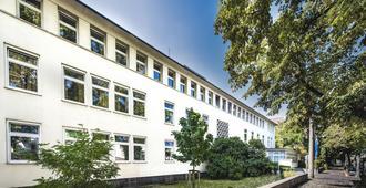 Cjd Bonn - בון - בניין