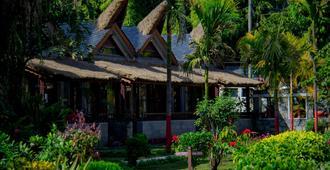 湖景渡假村 - 波哈拉 - 博卡拉 - 室外景