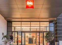 Ibis Oran Les Falaises - Oran - Budynek
