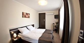 Villa Pallas - Gdansk - Bedroom