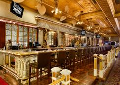 Main Street Station Hotel, Casino and Brewery - Las Vegas - Baari