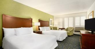 Main Street Station Hotel, Casino and Brewery - Las Vegas - Bedroom