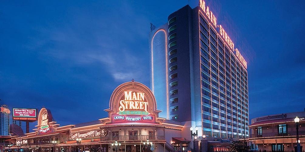 Main Street Station Hotel Casino And Brewery Las Vegas Compare Deals