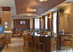 Portrush Atlantic Hotel - Portrush - Restaurante
