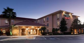 TownePlace Suites by Marriott San Antonio Airport - סן אנטוניו