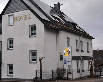 Hotel am Maibaum - Neuenrade - Building