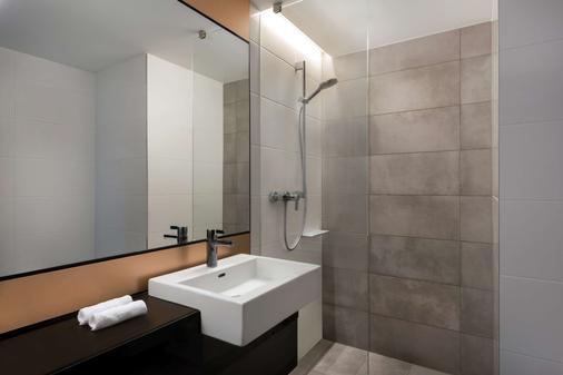 Adina Apartment Hotel Leipzig - Λειψία - Μπάνιο