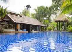 Kata Country House - Karon - Pool
