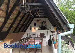 Nyírfás Camping - Nagykanizsa - Hotel amenity