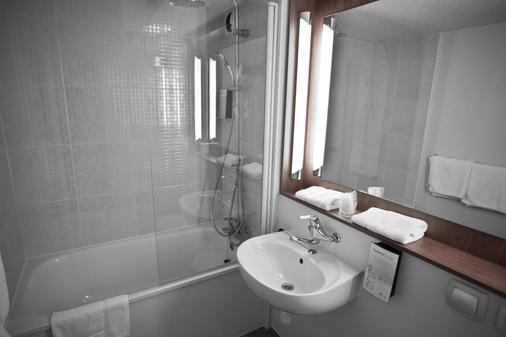 Hotel Campanile Nîmes Sud - Caissargues - Νιμ - Μπάνιο