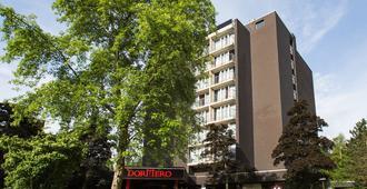 Dormero Hotel Freudenstadt - Freudenstadt - Gebäude