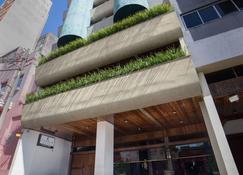 카르둠 호텔 - 소로카바 - 건물