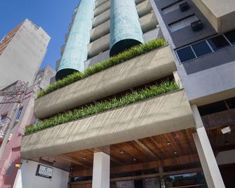 Hotel Cardum - Sorocaba - Gebouw