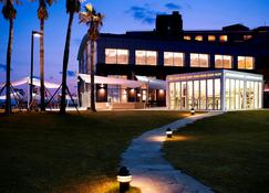 Haevichi Hotel and Resort Jeju - Seogwipo - Building
