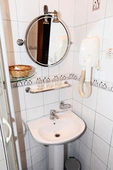 Fort Hotel - Yekaterinburg - Bathroom
