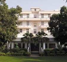 Ambassador, New Delhi - Ihcl Seleqtions