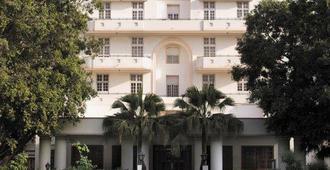 Ambassador, New Delhi-Ihcl Seleqtions - New Delhi - Building