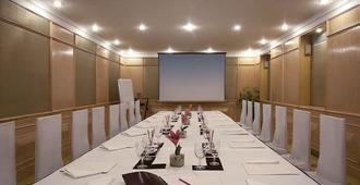 新德里泰姬陵旁維安塔大使酒店 - 新德里 - 新德里 - 會議室