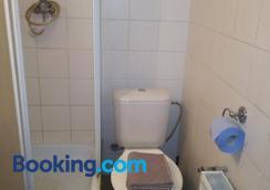 Pension Egida - Řež - Bathroom
