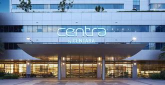 Centra Government Complex Hotel & Convention Centre - Bangkok - Byggnad