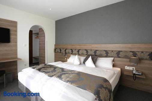 Hotel-Restaurant Vogthof - Aalen - Bedroom